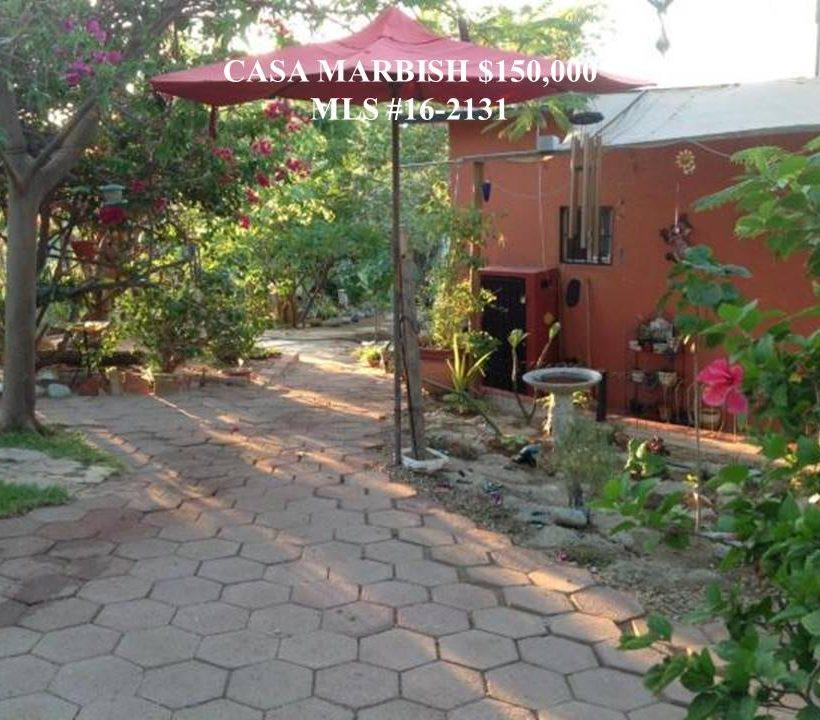 Casa Marbish: Cabo Centro